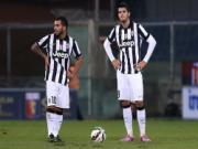 Juve thua trận đầu tiên tại Serie A: Điều tốt lành cho Calcio