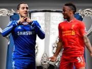 Truoc vong 11 Premier League: Tam diem dai chien Liverpool – Chelsea