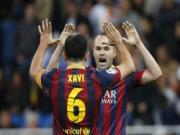 Barcelona 0-1 Celta Vigo: Khủng hoảng đến nơi rồi, Enrique!