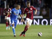 Chơi tồi, Torres vẫn được giới chủ Milan bảo vệ