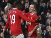 Bản tin chiều 21/11: Paul Scholes lo cho M.U trước thềm đại chiến Arsenal