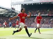 Man United chính thức đạt được thoả thuận mua Falcao