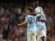 Trước thềm derby Manchester: Pellegrini và nỗi lo tuyến giữa