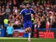 Chelsea - QPR (22h 01/11): Costa trở lại, The Blues lại ca khúc khải hoàn