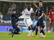 PSG 2-0 Marseille: Derby hap dan
