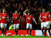 M.U: Blind chấn thương, Van Gaal nên sử dụng phương án 4-2-3-1