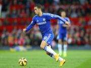 Eden Hazard và những trò nghịch dại