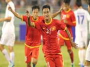 Hanh trinh nguy hiem cua doi tuyen Viet Nam o AFF Cup 2014