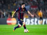 Rakitic: Messi là cầu thủ xuất sắc nhất thế giới