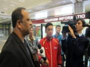 """Hau Viet Nam – Malaysia: """"Malaysia da may khi chi de thua sat nut"""""""