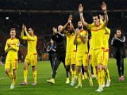 BXH FIFA tháng 9/2015: Việt Nam xuống thứ 3 khu vực ĐNA, xứ Wales lần đầu vượt qua tuyển Anh