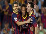 Barca vs Sevilla (02h00 23/11): Đi tìm sự khẳng định