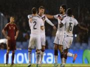 HLV Del Bosque lên tiếng biện hộ cho thất bại trước ĐT Đức