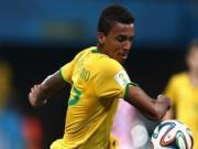 Sao Brazil phấn khích sau chuỗi trận thăng hoa của đội nhà