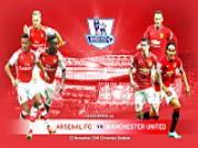 Siêu kinh điển ....thất truyền, Arsenal - M.U: Đại chiến của hai quyền lực cũ
