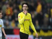 Khi Man Utd chiu choi cho Mats Hummels: Vi anh xung dang