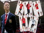 Bất ngờ: Quỹ lương của Man Utd sụt giảm