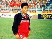 Doi hinh tieu bieu cua DT Viet Nam qua cac ki AFF Cup