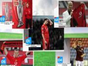 Top 5 cầu thủ Anh đắt giá nhất trong lịch sử bóng đá