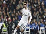 Dư âm thắng lợi của Real: Isco đủ khả năng thay thế Modric