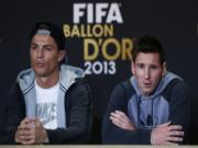 HLV Van Gaal: Cả Messi lẫn Ronaldo đều không xứng đáng giành Quả bóng vàng!
