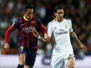 Sanchez vs Di Maria: Tái hiện Kinh điển ở Emirates