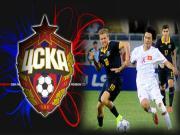 Tuấn Anh (U19 Việt Nam)  trên kênh CSKA4 của CSKA Moscow