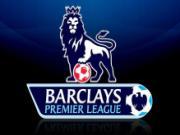 Lịch thi đấu bóng đá Anh vòng 12 Premier League mùa giải 2014 - 2015
