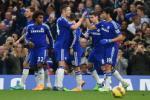 TRỰC TIẾP: Schalke 0-2 Chelsea (Hiệp 1): Willian gia tăng cách biệt