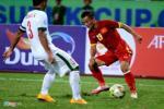 Video bàn thắng: Việt Nam 2-2 Indonesia (AFF Cup 2014)