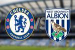 Link sopcast trận đấu Chelsea vs West Brom (22h00 -  22/11)