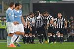 Lazio 0-3 Juventus: Paul Pogba toả sáng