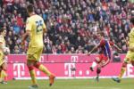 Năm bàn thắng đẹp nhất vòng 12 Bundesliga