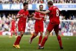 TRỰC TIẾP: Crystal Palace 1-1 Liverpool (Hiệp 1): Chủ nhà gỡ hoà