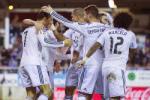 TRỰC TIẾP: Basel 0-0 Real Madrid (Hiệp 1): Nối dài thành tích toàn thắng