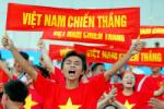 Việt Nam Chiến Thắng -  Hải Ninh Rapper (Nhạc Cổ Động AFF Cup 2014)