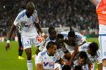 Video ban thang: Marseille 3-1 Bordeaux (Vong 14 Ligue 1)