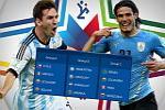 Boc tham Copa America 2015: Argentina roi vao bang tu than