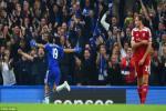 Diego Costa no sung: Quai vat tro lai