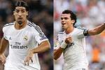 Pepe và Khedira không góp mặt trong trận đấu với Basel