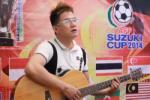 Viet Nam con duong AFF Cup - Cap anh Tai