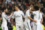 FC Basel vs Real Madrid (2h45 27/11) : Nối dài mạch thắng