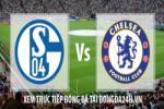 Link sopcast Schalke 04 vs Chelsea ( 02h45 - 26/11/2014 )