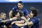 PSG 3-1 Ajax: Ngay cua