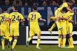 Schalke 0-5 Chelsea: Oai hùng đi tiếp bằng thắng lợi 5 sao