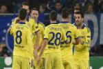 Video ban thang: Schalke 0-5 Chelsea (Vong bang Champions League)