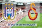 Link sopcast Anderlecht vs Galatasaray (02h45 - 27/11/2014)