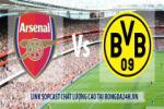 Link sopcast Arsenal vs Dortmund (02h45 - 27/11/2014)