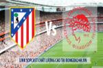 Link sopcast Atletico Madrid vs Olympiacos (02h45 - 27/11/2014)