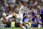Nỗi lo của Real: Gareth Bale xuống phong độ